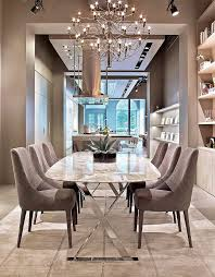 Modern Dining Room Table Sets Best 25 Dining Room Modern Ideas On Pinterest Dining Beautiful