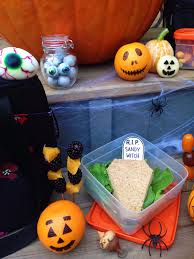 7 easy halloween lunch ideas for kids