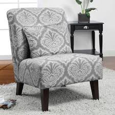 Grey And White Accent Chair Excellent Inspiration Ideas Grey Accent Chair Decor Of Grey Accent
