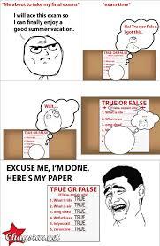 Funny Comics Memes - lol funny meme joke finals chaystar rage comics chaystar