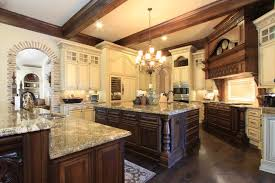 Traditional Kitchen - luxury custom kitchen design
