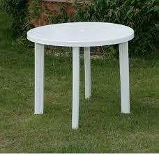 plastic patio tables u2013 darcylea design