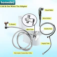 Bidet T Adapter Brass T Adapter Brass T Adapter Suppliers And Manufacturers At