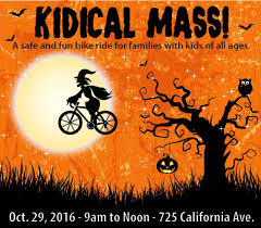 halloween images 2016 kidical mass halloween edition october 29th 2016 santa monica spoke