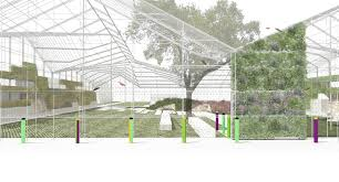 green house plans strikingly design architectural of greenhouse 3 downtown miamis