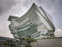 the star performing arts centre singapore consists of a 5 000