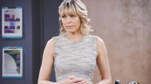 hairstyles of nicole on days of our lives days of our lives spoilers nicole says an emotional goodbye to