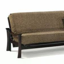 cottage futon frame made in maine 669 frame only house back