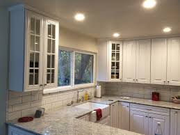 Timberlake Cabinets For A Contemporary Kitchen With A Pantry - Timberlake kitchen cabinets