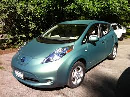 nissan leaf lease deals nissan leaf us sales continue to surge in september inside evs