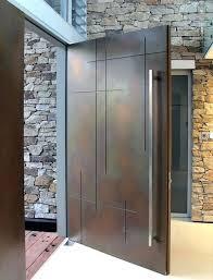 modern house door house doors design best wood front doors ideas on exterior wood door