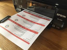 raffle ticket printing paper 3 ways to print cheap or free numbered raffle tickets for your
