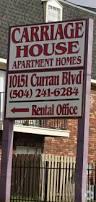 carriage house apartment rentals new orleans la apartments com