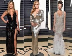 Vanity Fair Celebrity Photos Vanity Fair Oscars Party 2017 Celebrity Galleries Pics