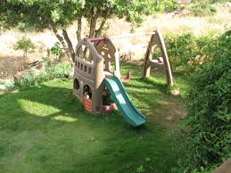 exterior backyard playground children u0027s outdoor play equipment