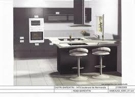 exemple de cuisine avec ilot central exemple cuisine avec ilot central 7 cuisine 8000 euros top