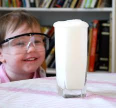 oobleck the cornstarch and water experiment sciencebob com