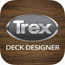 Free Wooden Deck Design Software by Trex Deck Designer App U2013 Plan And Create Your Trex Dream Deck And