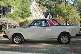 1986 subaru brat interior subaru brat truck original nice nr