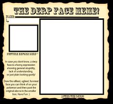 Derp Meme Generator - derp face text art www