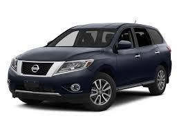 nissan jeep 2000 2015 nissan pathfinder price trims options specs photos