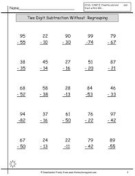 maths adding worksheets koogra