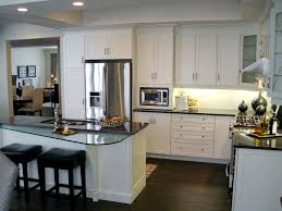 kitchen cabinets white lacquer white lacquer shaker cabinets with antique brown granite
