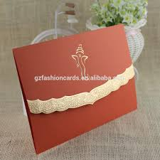 invitation boxes cheap simple design factory direct sale cheap hindu wedding cards