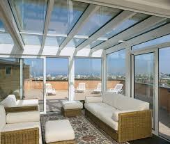 veranda chiusa come fare una veranda chiusa senza permessi