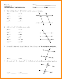 4 lines and angles worksheet media resumed