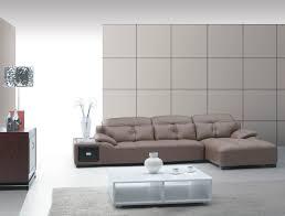 Italienische Wohnzimmer Modern Ledersofa Design Vintage Ideen Ideen Top