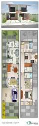141 best plans townhouses 2 storeys images on pinterest