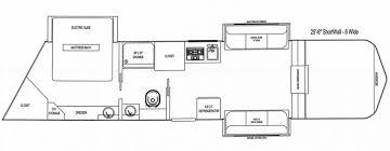 horse trailer living quarter floor plans floor plan dreams homes pinterest