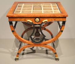 Game Design Art Institute File Table C 1800 After A Design By Friedrich Gilly Berlin