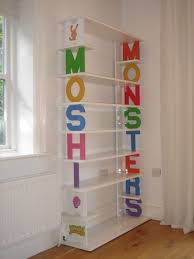 childrens bookcase shapes doherty house fun ideas childrens