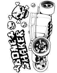 free wheels bus clipart 29