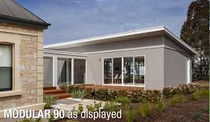 1 Bedroom Modular Homes by Atlas Our Houses Granny Flats Extensions Display Homes Cavan