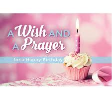 happy birthday postcards birthday blessings are coming your way christian postcards 25