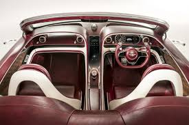 bentley 2017 interior 2017 bentley exp 12 speed 6e concepts