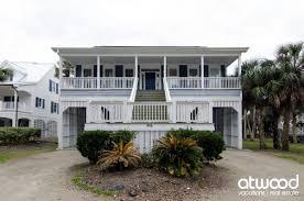 edisto beach beach house vacation rentals beachhouse com