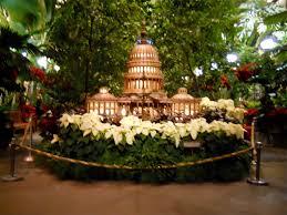 Botanic Gardens Dc A Cultural Dc Capital Comment