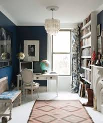 Small Livingroom Ideas by Colorful Decorating Ideas For A Small Room Real Simple