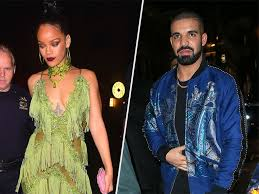 rapper drake house drake and rihanna relationship timeline people com