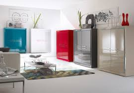 Schlafzimmer Hochglanz Beige Highboard Creme Hochglanz Möbel Ideen Und Home Design Inspiration