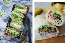 wraps australia wraps vs sandwiches the healthier food choices revealed buro 24