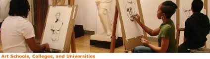 Schools That Have Interior Design Majors Art Schools Colleges And Universities
