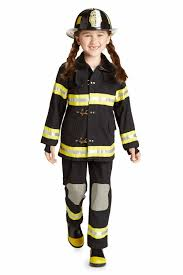 fireman costume firefighter costume for kids chasing fireflies