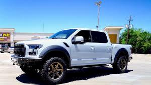 Ford Raptor Leveling Kit - evs motors 2017 ford raptor custom build adv 1 add rigid toyo