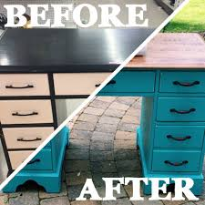 diy refinished craft room desk u2014 maria makes food u0026 diy blog