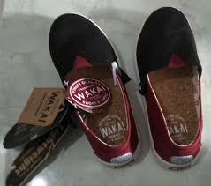Sepatu Wakai jual beli sepatu wakai hashigo cordura terlengkap wakai